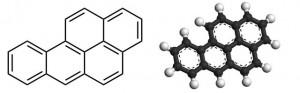 Benzo-a-pyrene
