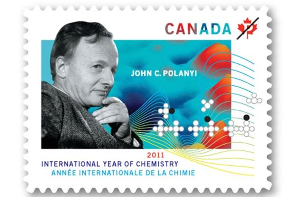 polyani stamp