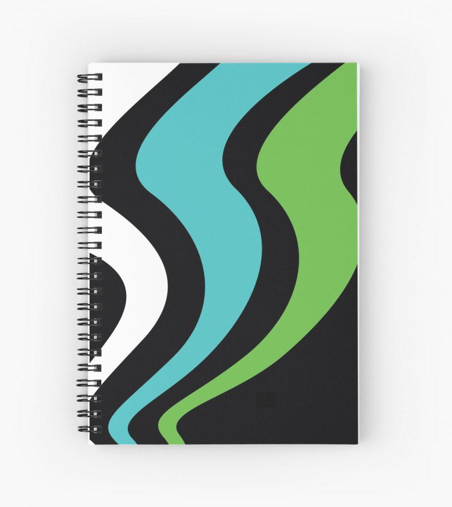 Aurora Avatar notebook
