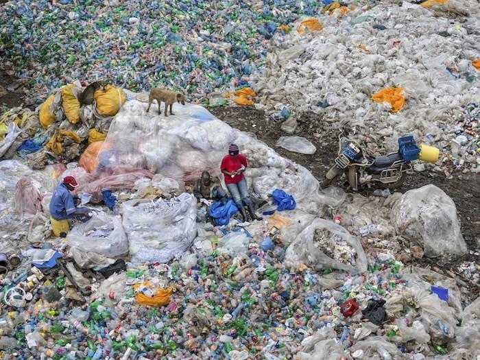 landfill-plastics-recycling-Nairobi-Metivier-Gallery