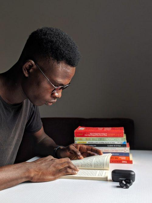 photo by Oladimeji Ajegbile CC0